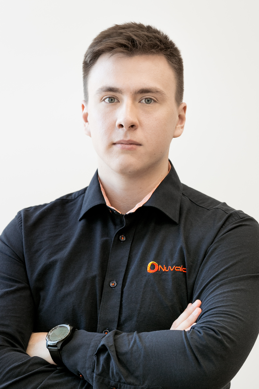 Lauri Voojärv