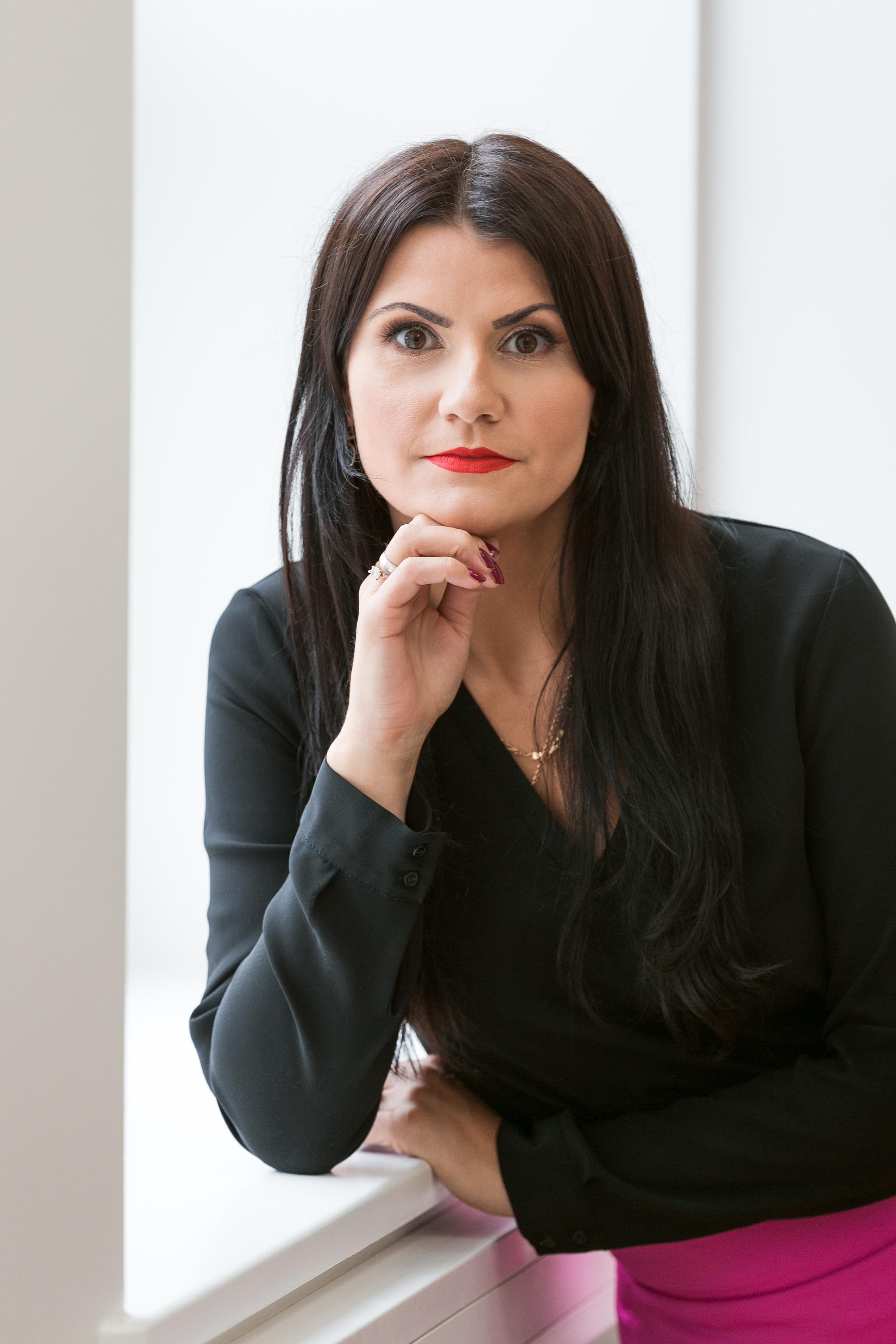 Ella Kiltsmann